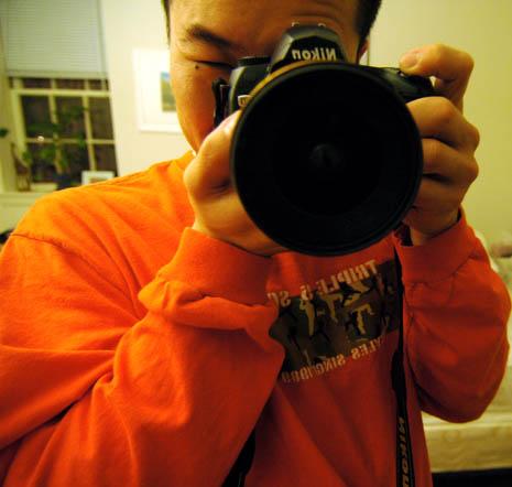 12-24 f/4 tokina and me