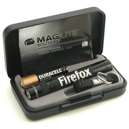 firefox maglite